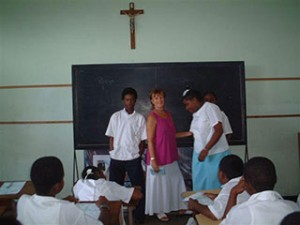 Education in Tobago