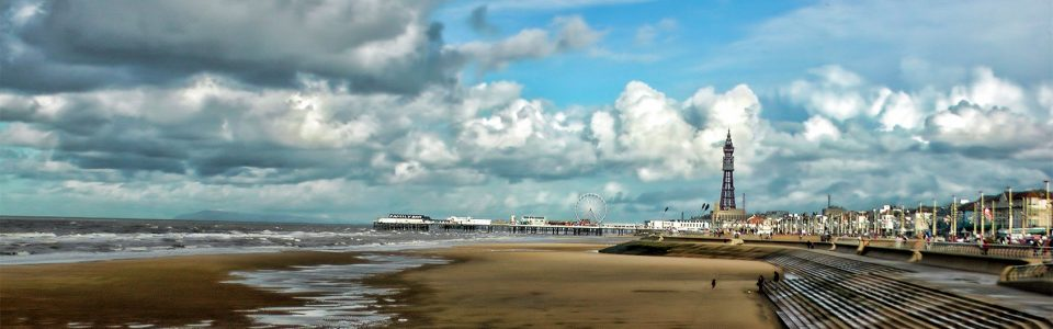 Blackpool Council Joins the GreenSeas Mission